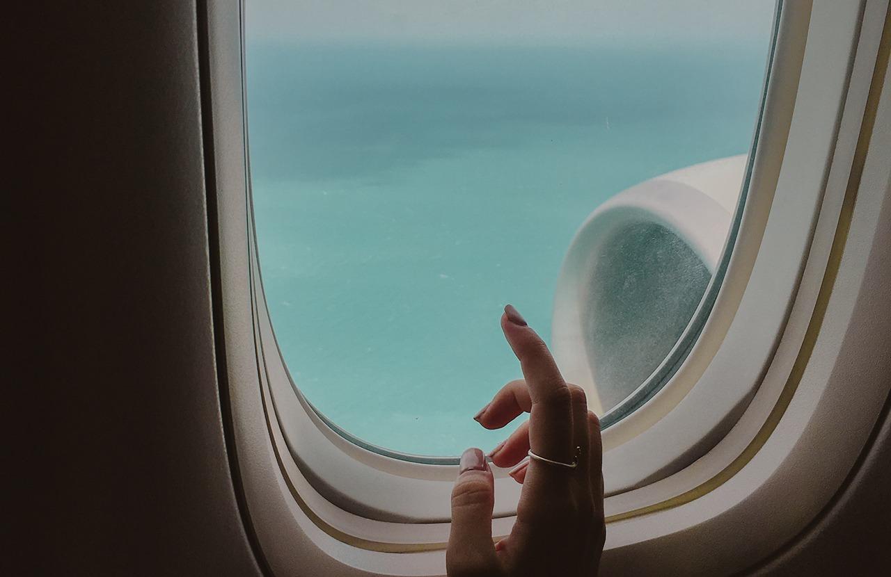 stress free flight